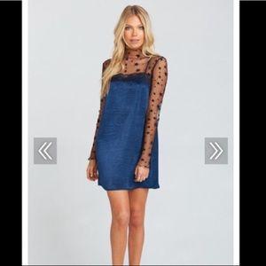 Show Me Your MuMu Pixie Slip Dress